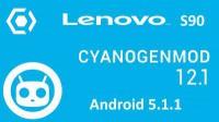 CyanogenMod 12.1 Stable ROM