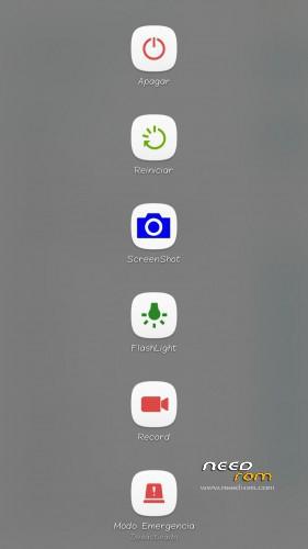 ROM Galaxy Note 3 N900W8 (Port Note 5 SM-N920C) CSC Movistar