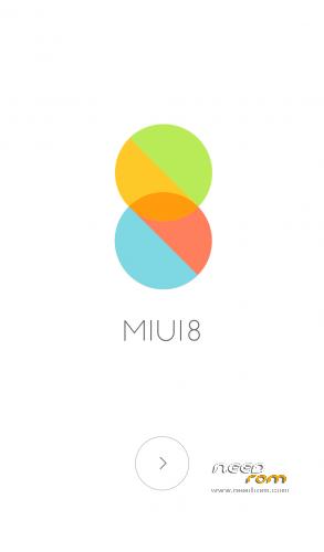 Rom Miui8 V6 7 29 Dev Custom Updated Add The 08 02