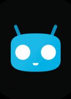Inew V3 CyanogenMod 12 bootanimation