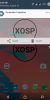 XOSP v6.2 rom for HTC 620G - Image 1