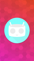 Marshmallow ROM Cyanogenmod Kingzone K1 Turbo