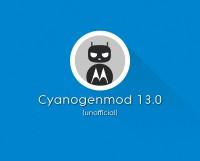 Cyanogenmod 13 [x86]