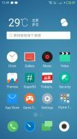 InnJoo ONE 3G HD Meizu Flyme OS