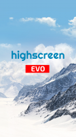 Highscreen Power Ice Evo