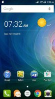 Acer Liquid Jade S56 32 Bit Lollipop 5.1.1 ROM