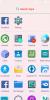 Nexus Launcher Nougat 7.0 - Image 1