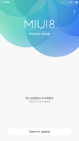 Offical Global Miui 8 stable