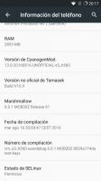 Temasek's UNOFFICIAL for JS3 (Cyanogenmod 13.0)