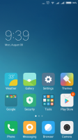 MIUI 8 for G700-U10 (Latest Version)