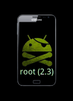 Root N7000 Android 2.3