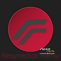 RESSURRECTION REMIX M