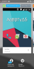 AOKP MM 6.0.1 DG310 - Image 3