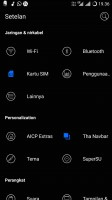 Aicp 11 MM Stable For K3 Note And A7k+