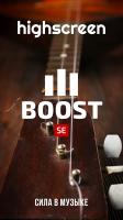 Highscreen Boost3 SE