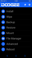 TWRP Recovery 3.0.2-0 X5S