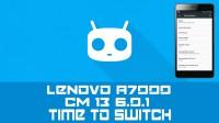 CyanogenMod 13 Stable No Bugs