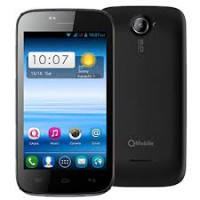 Qmobile A30 Flash File
