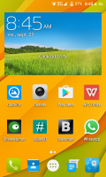 Alcatel Pop C1 4015 4016 Lollipop 5.1.1 Variant Micromax By TonyMananpa