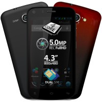 Allview A5 Quad original Flash Rom 4.2.2
