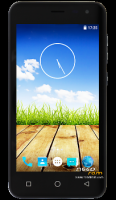 Micromax Q415 Canvas Pace 4G with custom kernel