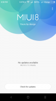 MIUI 8 Global Rom for HTC 620G