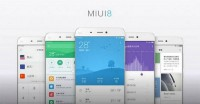 MIUI 8 Stable