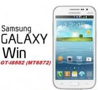 Samsung GT-I8552 (Clone) MTK
