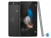 HUAWEI P8 Lite Firmware(ALE-L23, Android 6.0, EMUI 4.0, C605B524, Latin America, Channel-Others, Dual)