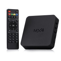 MX4 RK3229 TV BOX Android 5.1