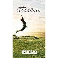 IHUNT Freedom