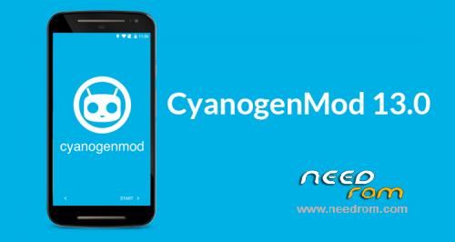 CyanogenMod 13 Doogee X5 « Needrom – Mobile