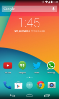 Alcatel Pop C3 OT-4033 Rom Android 4.4.4