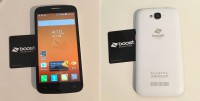 Alcatel Boost View 5.0 Firmware