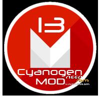 CyanogenMod13 Stable