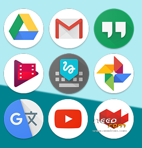 ROM Pixel Icon Pack | [Official]-[Updated] add the 10/19/2016 on Needrom