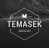 Temasek's CM13 v10.8 For Dg800