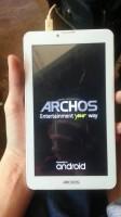 Archos 7c xenon Tablet