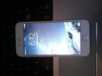 IPhone 6 clone MG492CH/A mt6572