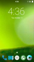 Elephone Q –Exodus CM12.1