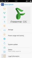 AOFP FREEME OS 5.0 FOR AOFP 2ND GENERATION