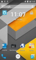 "Rom MaterialY330-u01 by Speedo ""Android 4.2.2″ Powered by SuperSU"