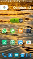 android nougat official launcher(stable)