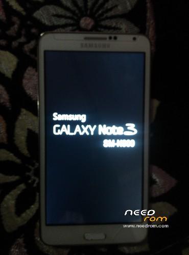 ROM Samsung galaxy Note China 3 SM-N900 Official Frimware 100