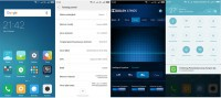MIUI 8 6.10.20 Global Beta 5.1.1 A6000+/A6000