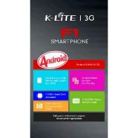 K-Lite i 3G F1