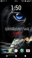 Resurrection Remix ZVI