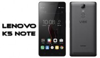 Lenovo k52e78 (K5 Note) International Firmware