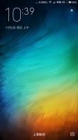 Meizu M2 MINI MIUI7.5.3.0