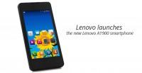 Lenovo A1900 Multilanguage Bloatware free ROM